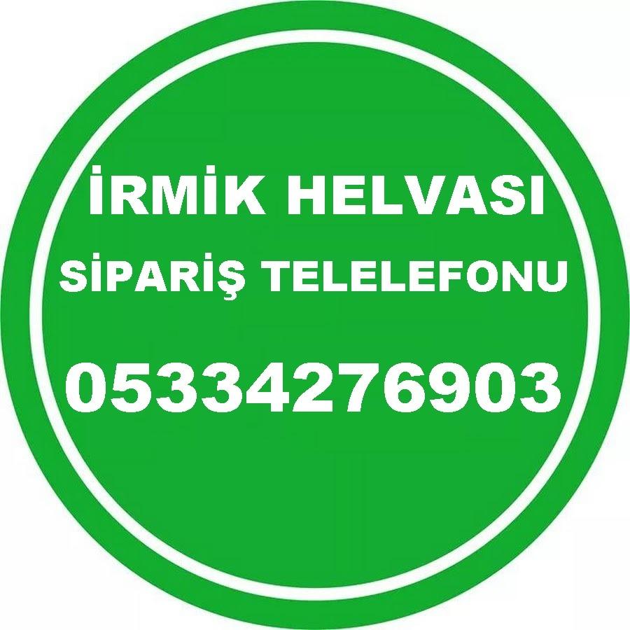 İrmik Helvası Sipariş Telefonu